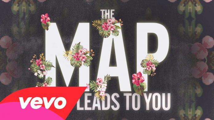 Maroon 5 - Maps (地圖 - 我喜歡細細品味我們美好的時光)
