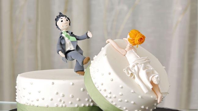 一男人離婚,老婆留了張紙條,他研究了好幾年才弄明白真相!