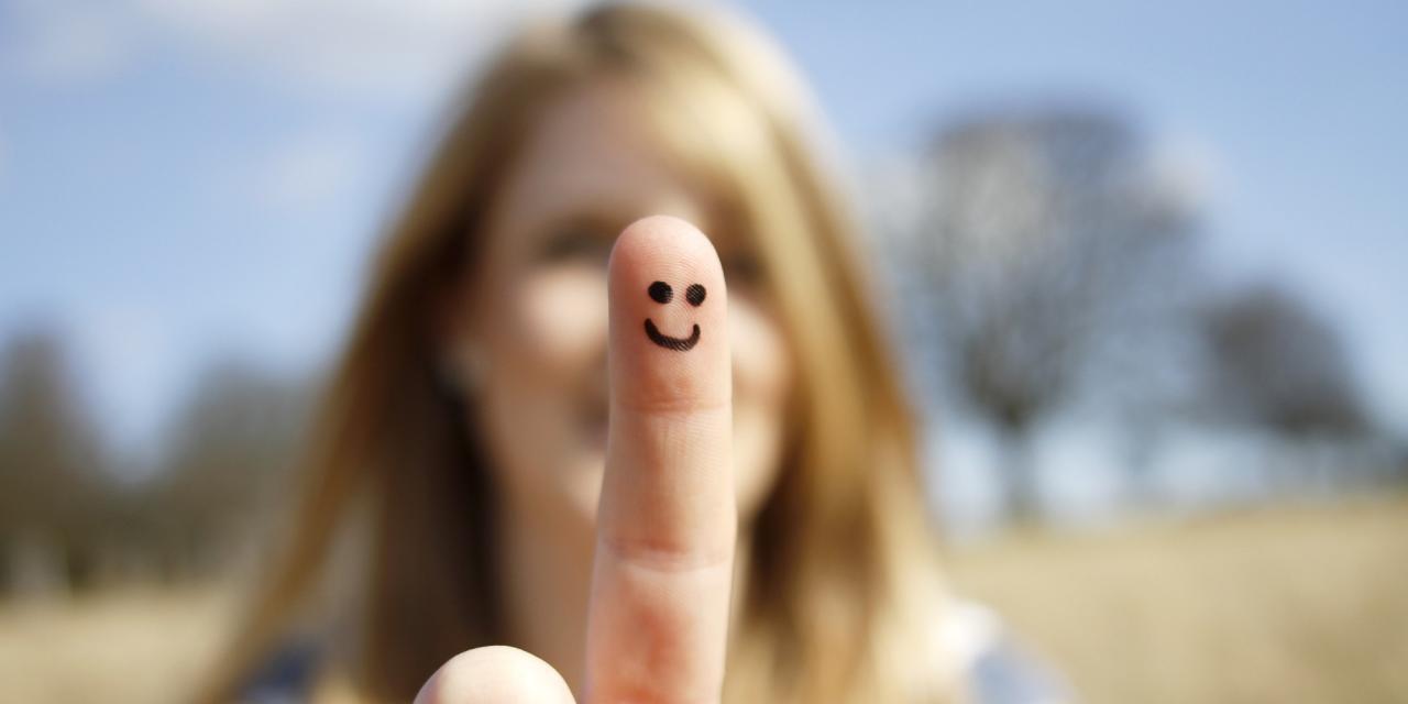 找個能讓你開心一輩子的人,才是愛情的終極目標!