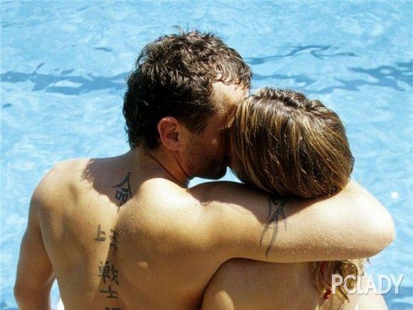 戀愛發展到一定程度,如果有這10種情況就別想未婚同居了!