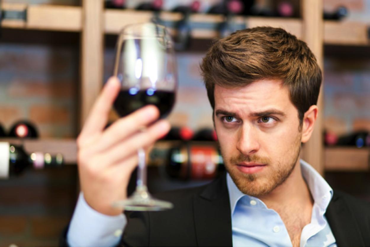 真正會喝酒的男人值得尊重!這就是原因!